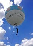 Portfolio Luftakrobatik Ballooning