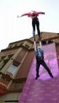 Portfolio-Luftakrobatik-Vertikal-Show-an-Fassaden-4